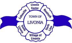 town of livonia area