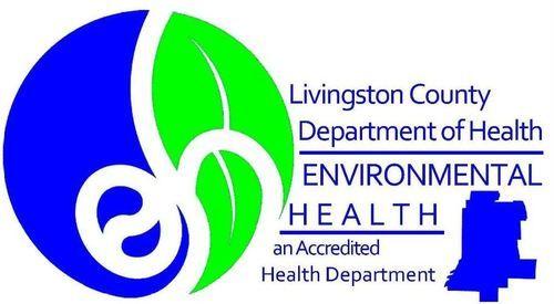 livingston county department of health logo