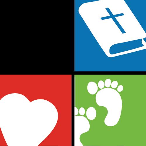 SFUMC Children's Ministries Logo