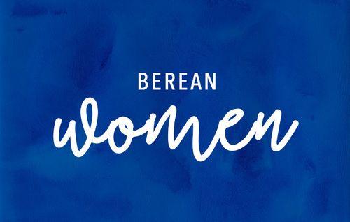 Berean Community Church - Ministries