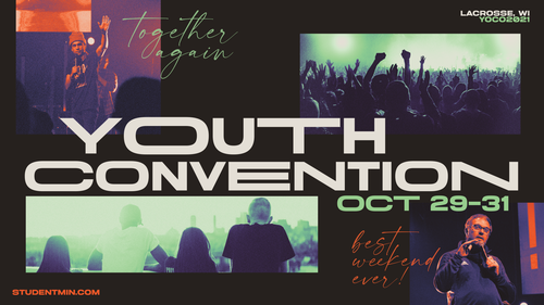 Youth Convention 2021