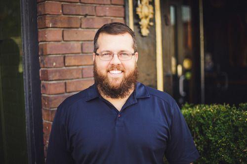 Pastor Jeff Ralph- New Life Saginaw Pastor