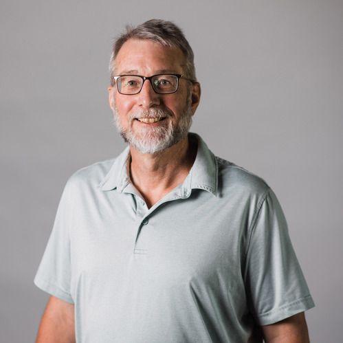 Pastor Ken Cline-  New Life Saginaw Pastor