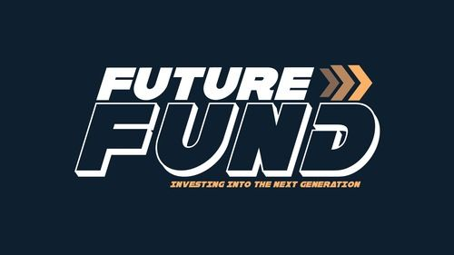 fundraising future fund logo