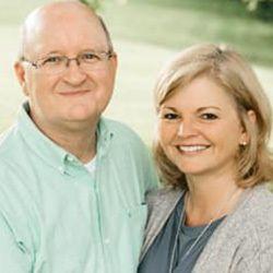 Pastor Rick and Karen Blevins