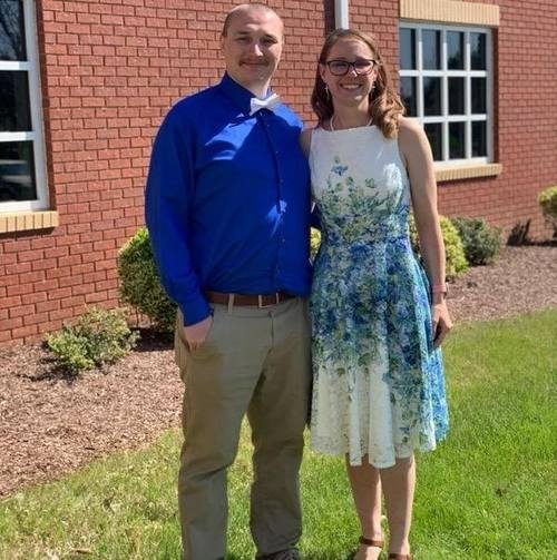 Karen and Gary Townsend