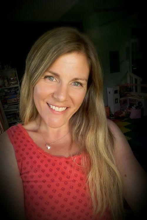 Andrea Eaton