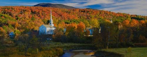 CCEF New England