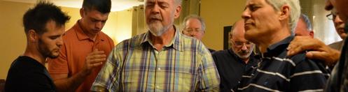 NH Alliance Pastors Prayer