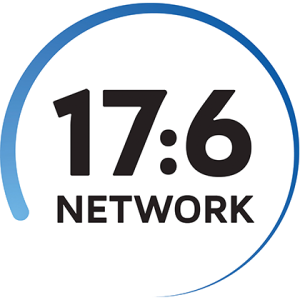 17Six Network Logo
