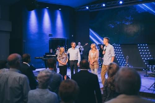 CityHill Church Northshore - Our Story