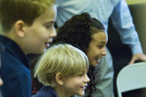 First Redeemer Church - KIDS
