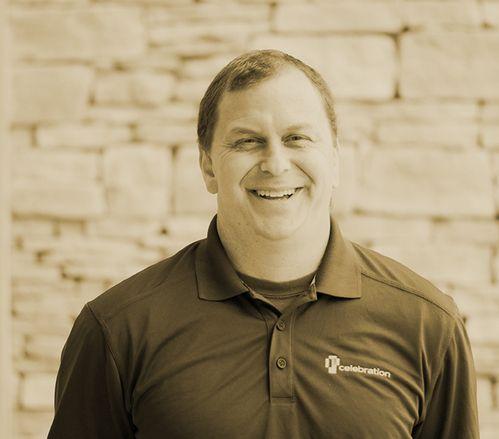 Tommy Hendricks, Family Pastor