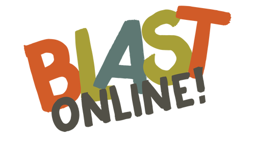 Click here for BLAST Online Lessons