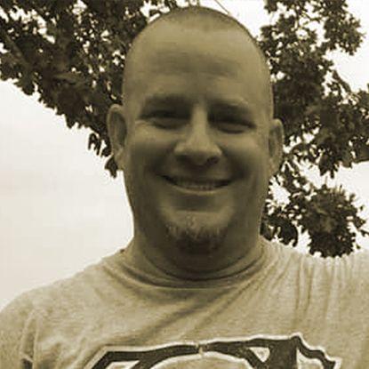 Doug Bedgood, Pastor of Christian Living