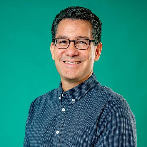 David Emmert, Lead Pastor