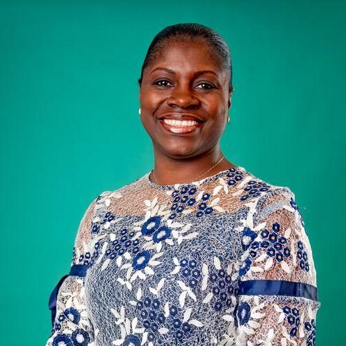 Natalie Thomas, Business Administrator