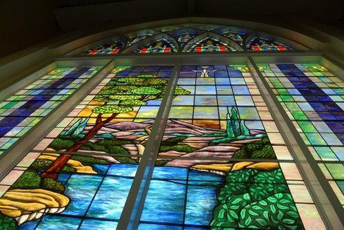 First United Methodist Church of Gadsden - Leadership
