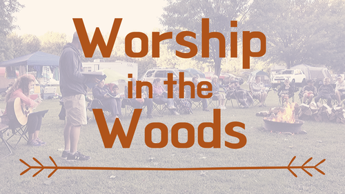 Calvary Heights Annual Worship In the Woods