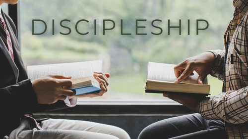 Calvary Heights Discipleship Program