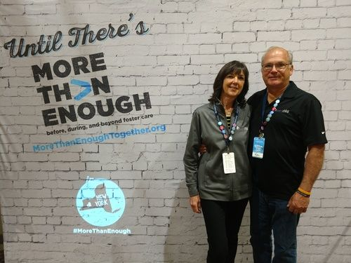 Don and Fran Stoffel from Every Child Ministry