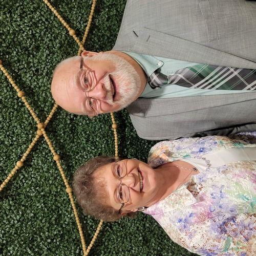 Calvary Heights Discipleship Program Leaders Paul and Dolly Czekalski