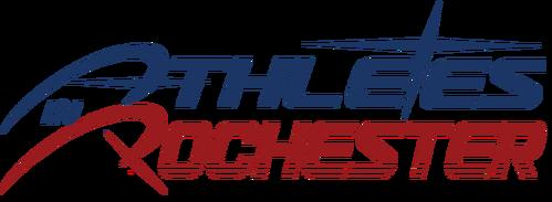 Athletes in Rocherster