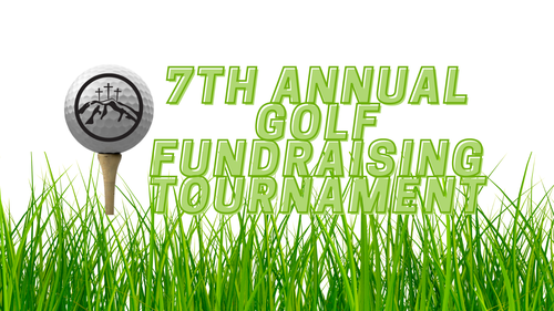 Calvary Heights 7th Annual Golf Fundraising Tournament