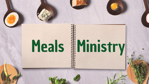 Calvary Heights Meals Ministry