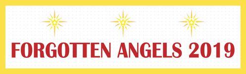 Forgotten Angels 2019