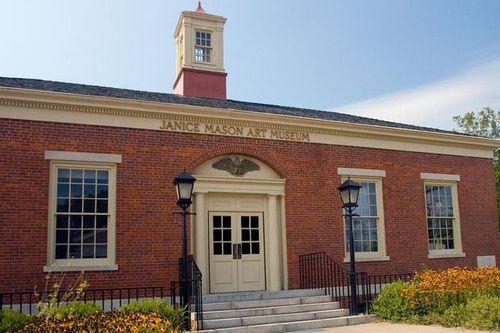 Janice Mason Art Museum