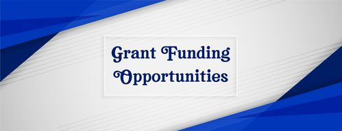 Grant Funding Opportunities image
