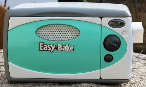 2007 Hasbro Easy Bake Oven