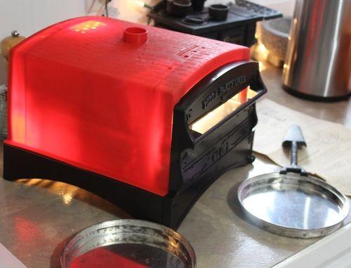 1967 Chef Boyardee Pizza Party Oven