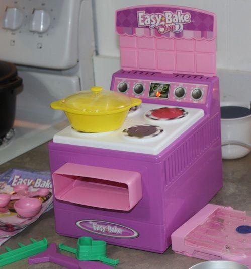 2006 Easy Bake Oven