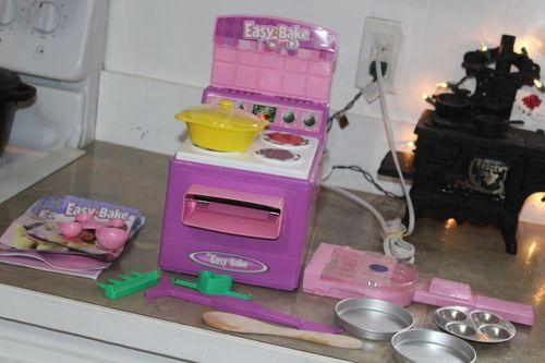 1996 Mrs Fields Baking Factory