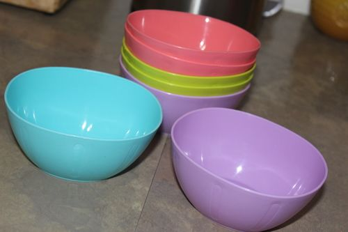 Easy Bake Oven Replacement Bowls