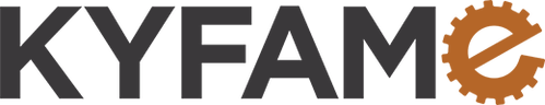Kentucky Fame Logo
