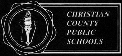 Christian County Public Schools Logo