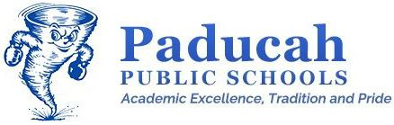 Paducah Public Schools Logo