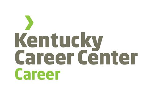 Kentucky Career Center Career Logo