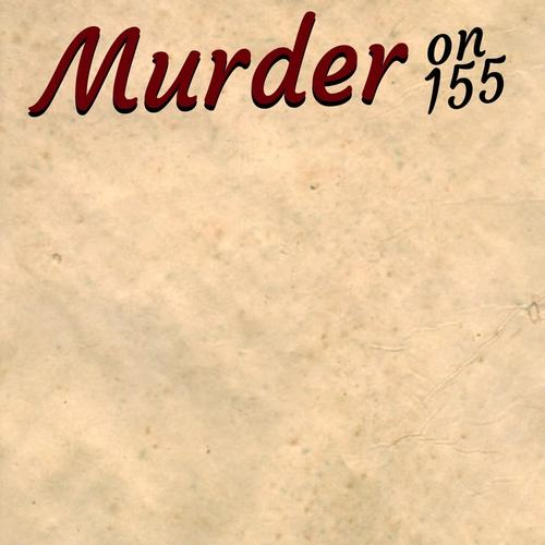 Escape Room - Murder on 155