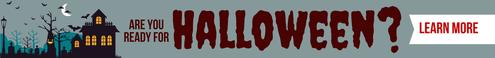 Halloween Plans