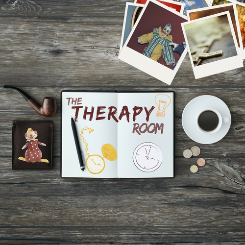 The Therapy Room Escape Room