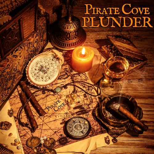 Pirate Cove Plunder Escape Room