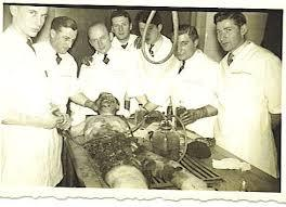 5 Weird Stories from the History of Embalming   J A Koroma