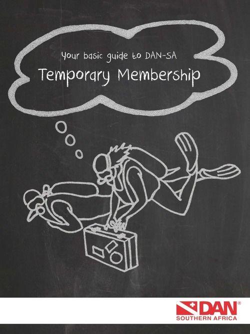 dan-temporary-membership-guide