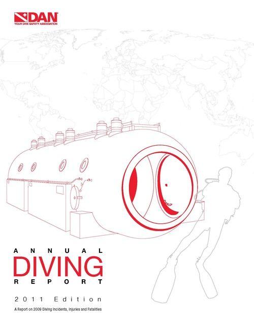 annual-diving-report-2011