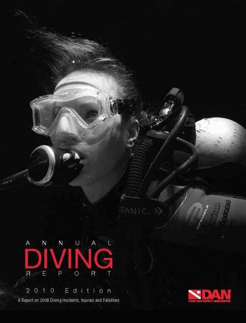 annual-diving-report-2010