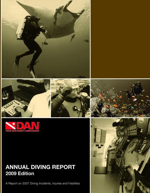 annual-diving-report-2009